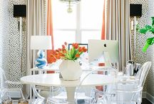 ConfettiStyle--FAVORITE SPACES (of all time) / by ConfettiStyle Interiors