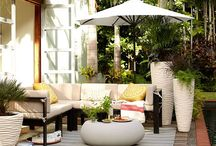 backyard patio  || / Dallas-based Life & Style Blogger  ||  Curated collection of the best backyard patio and decorating ideas.