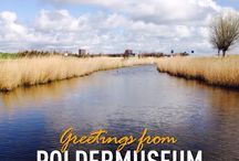 ECards / Stuur een digitale groet namens Poldermuseum Heerhugowaard en help zo onze naamsbekendheid te vergroten.
