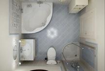 bathroom / bathroom dream