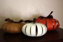 Halloween Ideias / Veja mais ideias no Facebook  e no Blog do Fika a Dika