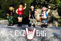 ROCKZWERG / Alles rund um den ROCKZWERG Online Shop http://www.rockzwerg.com