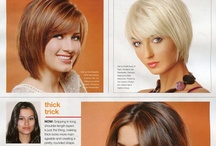 Hair Styles / by Gail Macke