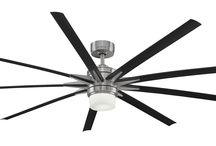 Contemporary Ceiling Fans That Will Keep You Staring At The Ceiling For Days