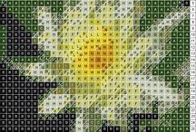 flower patchwork
