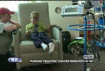 Children's Cancer Funding is in jeopardy