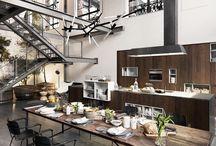 Loft - nowe mieszkanie :)