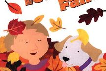 Storytime//Fall