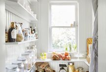 Cozinha do campo