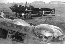 WWII Nightfighters