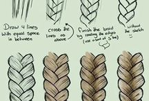 Braid doodles