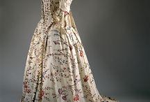 Extant Garments, Circa 1770-1780