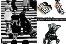 Stroller designs / Showcasing our stroller and car seat designs