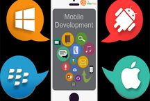 Mobile Apps Development / Mobile apps development is one of the way get end to end ios     development services for simple consumers apps to complex enterprise solutions.