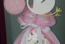 Baby Shower Niña Decoracion