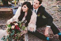Свадьбы бохо