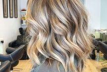 Idées de coiffure