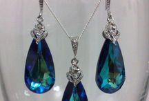 Jewelry / by melissa menter