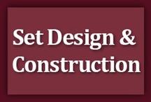 Set Design & Construction
