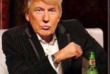 Trump's  Political  Circus