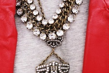 necklaces / by Luisa Agudelo