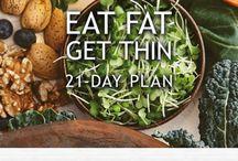 Dr Mark Hyman / Eat fat get thin