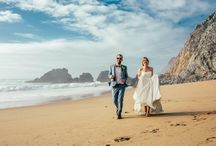 Beach Weddings in Portugal - Adraga Beach