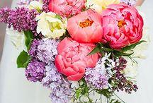Wedding Bouquets / October 16 Ratho Wedding