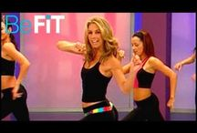 Fat-Burning Cardio Dance Workout: Denise Austin