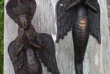 Krídla anjelov...