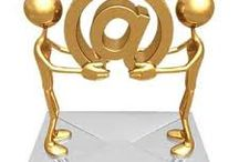 Email Marketing / Email marketing is directly marketing a commercial message to a group of people using email