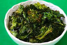 Recipes/Veggies / by Jodie Blenis Wainwright