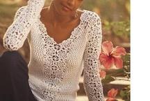 Gyönyörű pulcsik