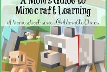 Education with Minecraft