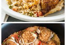 Food | Crockpot / Crockpot recipes