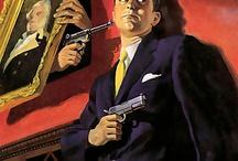 murder mystery night / ideas for a Cluedo/murder mystery night