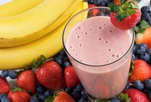 Health - Smoothies