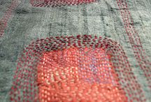 Quilts with Embroidery