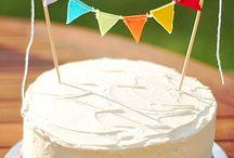 Idées pour anniversaires