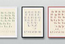 Cross Stitch ABCs