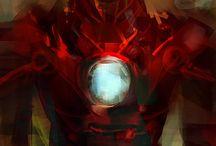 I am Iron Man / All about Iron Man