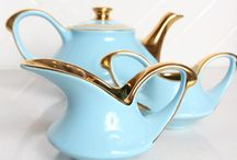Tea by Design | Hope & Glory  / A wonderful array of interesting, quirky and unusual tea services