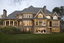 Home Ideas/Dream Home / by Alicyn Deaton