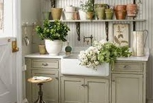 Potting Room Project