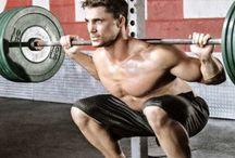 Consigli per l'Allenamento / Allenamenti e ed esercizi per un allenamento adatto al tuo obiettivo finale!