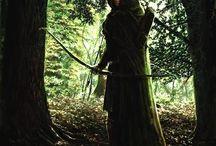 Soul || f o r e s t / a filha da floresta