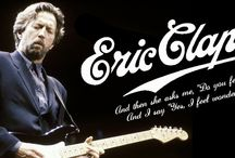 Eric Clapton / Check out our latest Eric Clapton merchandise selection including Eric Clapton t-shirts, posters, gifts, glassware, and more.