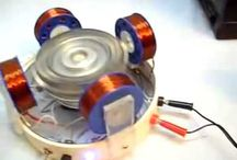 Spools and Magnets