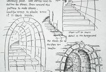 draw architektura