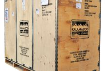 Crates / Supply Crates